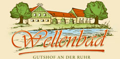 Gutshof Wellenbad - Home