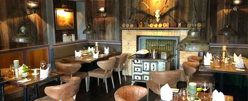 Hotel Restaurant Wellenbad Gutshof An Der Ruhr In